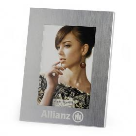 Clayfield Metal Photoframes