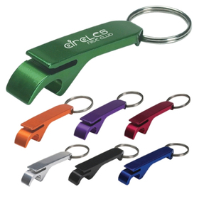Clayfield Opener Keyrings