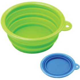 Collapsible Pet Bowls