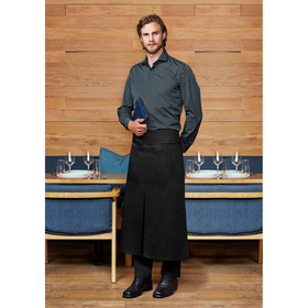 Continental Style Aprons