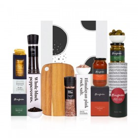 Cooking At Home Hampers