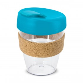 Cork Band Clarity Cups