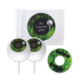 Corporate Golf Day Signage Packs