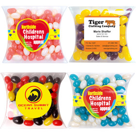 Jelly Beans - Pillow Packs
