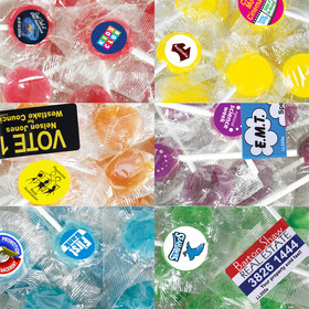 Corporate Lollipops