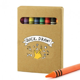 Childrens Crayon Sets