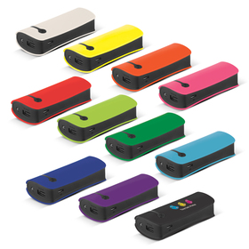 Curve Power Banks