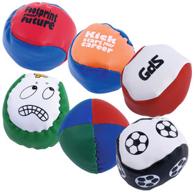 Custom Juggling Balls