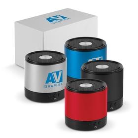 Darrell Bluetooth Speakers