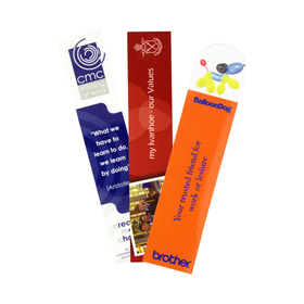 Deluxe Bookmarks