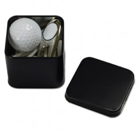 Deluxe Golf Accessories Tins