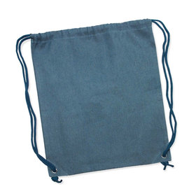 Denim Backsacks