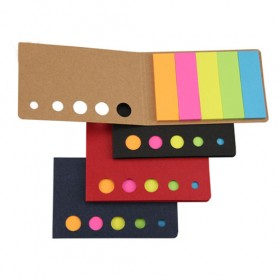 Dot Sticky Note Flags