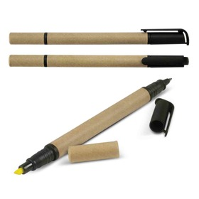 Eco Pen Highlighters