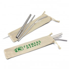 Eco Straw Sets