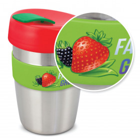 Elite Forrest Eco Cups