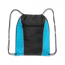 Elwood Drawstring Backpacks