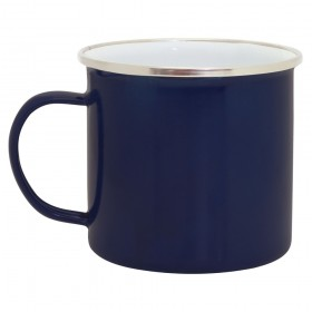 Enamel Coffee Mugs