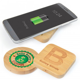 Enviro Wireless Chargers