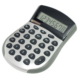 Ergonomic Calculators
