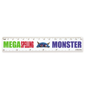 Express 15cm Rulers