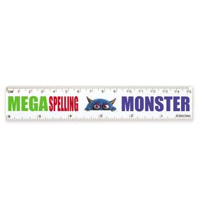 Express 15cm Rulers
