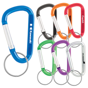 Express 70mm Carabiners