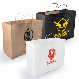 Express Extra Large Paper Bags