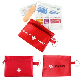 Express First Aid Kits - 22 Piece