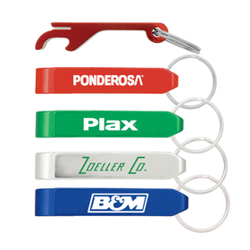Express Miami Bottle Openers