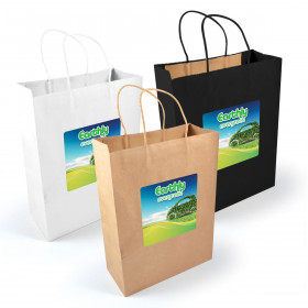 Express Paper Bags