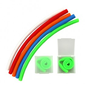 Express Silicone Straws