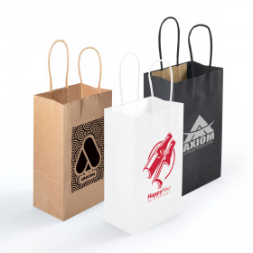 Express Small Paper Bags