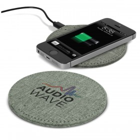 Fabric Wireless Chargers
