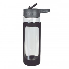 Falun Sleeve Glass Bottles