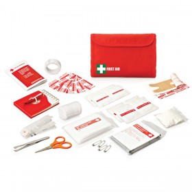 First Aid Kits 31PC