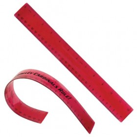 Flexible PVC Plastic Rulers