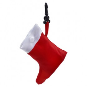Foldable Christmas Shopping Bags