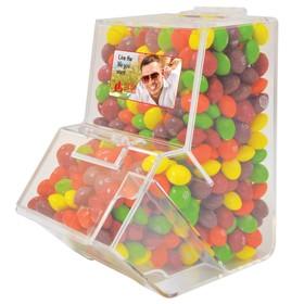 Fruit Skittles Dispeners