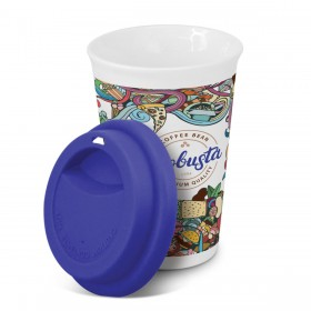 Full Colour Ceramic Cups