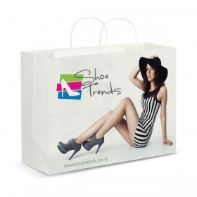 Full Colour Extra Large Paper Bags