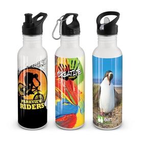 Full Colour Nomad Drink Bottles