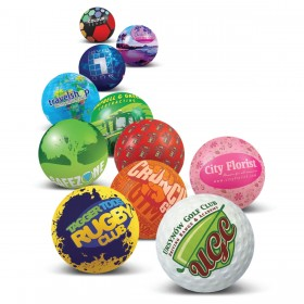 Full Colour Stress Balls