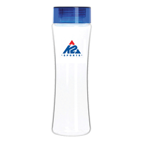 Gladiator Tritan Water Bottles