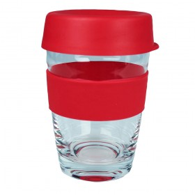 Glass Carry Cups