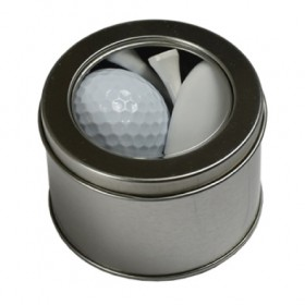 Golf Accessories Gift Tins