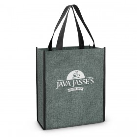 Heather A4 Tote Bags