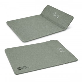 Heather Charging Mouse Mats