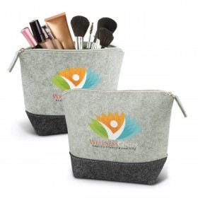 Heather Cosmetic Bags
