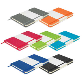 Heather Style Notebooks